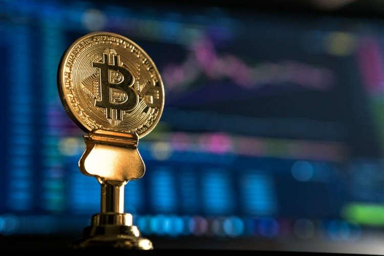 Bitcoin andre-francois
