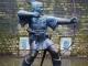 Robin Hood-Helping the Less Fortunate