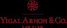 Yigal Arnon & Co Law Firm logo